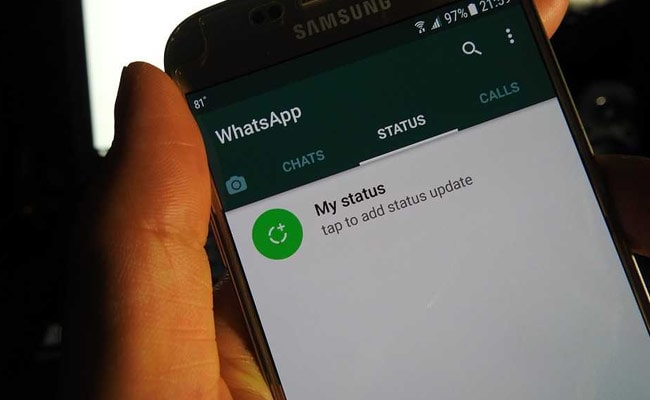 Centre Directs WhatsApp To Find Solutions Against Spread Of Fake News
