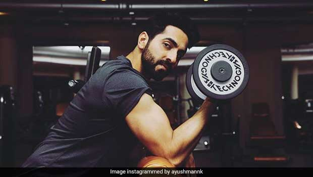 Happy Birthday Ayushmann Khurrana: Here's the 'Badhai Ho' Actor's Diet And Fitness Regimen