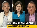 Video : Twist In AgustaWestland Case: No Court Order To Extradite Michel
