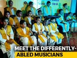 Video: To Fight Discrimination, A Special Show For Special Children In Kolkata