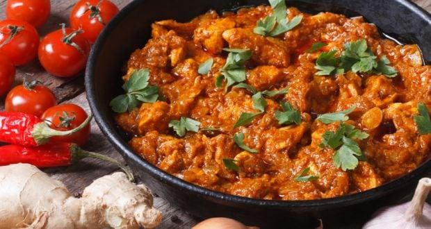 चिकन मसाला