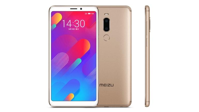 Meizu V8 और Meizu V8 Pro बजट स्मार्टफोन लॉन्च, 18:9 डिस्प्ले से हैं लैस