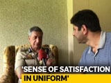 "Video : ""Will Miss Uniform,"" Says SP Vaid, Removed As Jammu and Kashmir Top Cop"