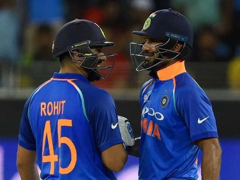 Asia Cup 2018, India vs Pakistan live score Super Four Match Updates at Dubai