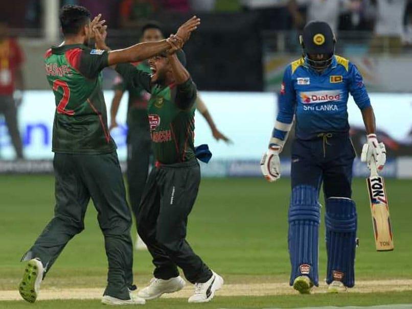 Asia Cup, Bangladesh vs Sri Lanka Highlights: Bangladesh Crush Sri Lanka, Win Tournament Opener By 137 Runs