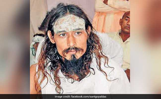 After GD Agarwal's Death, Another Fasting Ganga Activist Hospitalised
