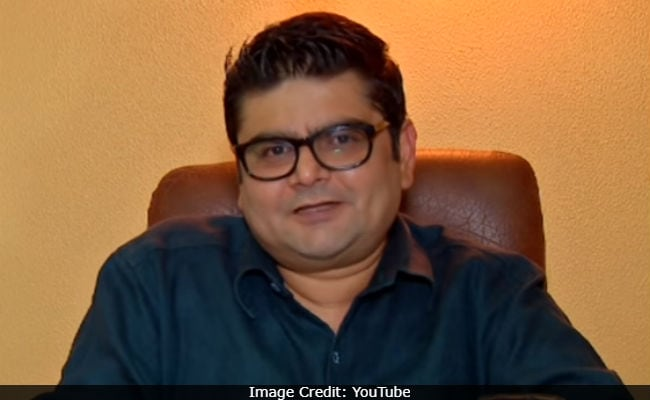 Have Heard Alok Nath 'Gets Crazy When He Drinks,' Says Vinta Nanda's Tara Actor Deven Bhojani