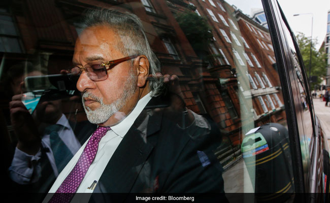 Vijay Mallya Fights To Save Plush London Home From Bank Takeover