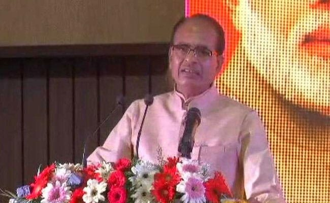 Before BJP, Madhya Pradesh Was In Miserable Condition: Shivraj Chouhan