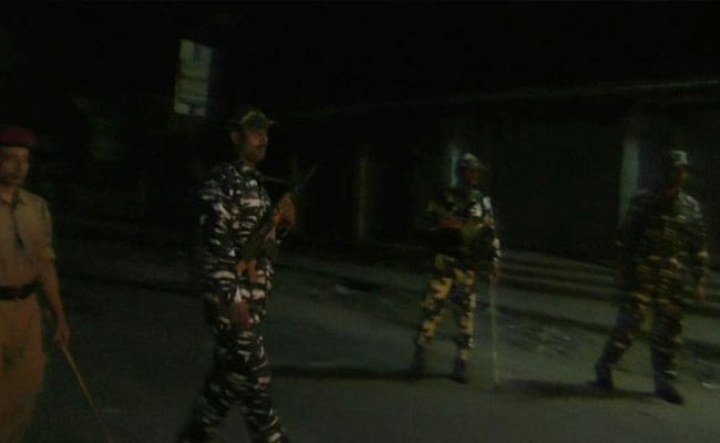 BSF Jawan Shoots Two Colleagues In North Bengal, Surrenders