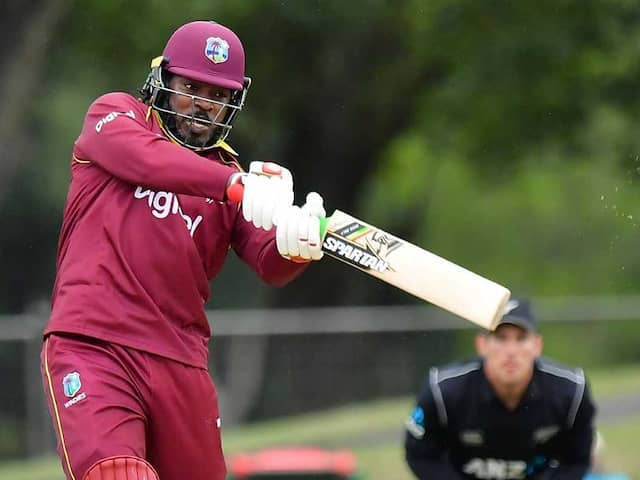 Chris Gayle To Retire From ODIs After 2019 Cricket World Cup