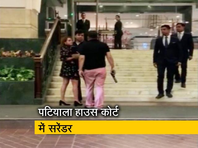 Videos : बड़ी खबर: पुलिस रिमांड पर आशीष पांडे
