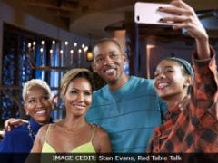 The Night Will Smith Went To Meet Jada And Met His First Wife Instead