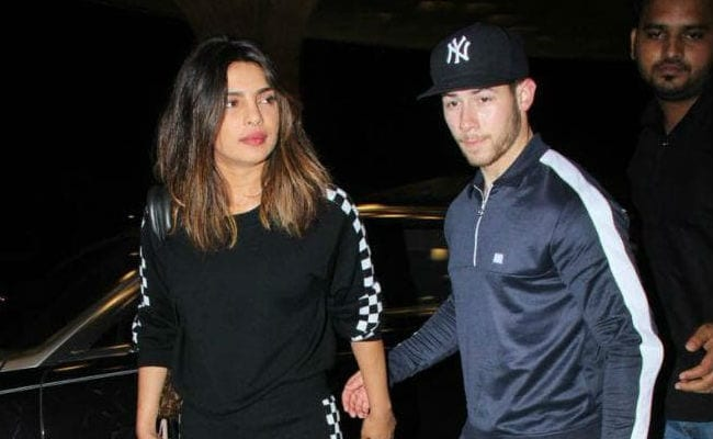 Why Priyanka Chopra Made Nick Jonas Romance Public Only Once There Was 'A Ring On It'
