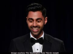How Hasan Minhaj's Netflix Series <I>Patriot Act</i> Is Different From Other Comedy Shows