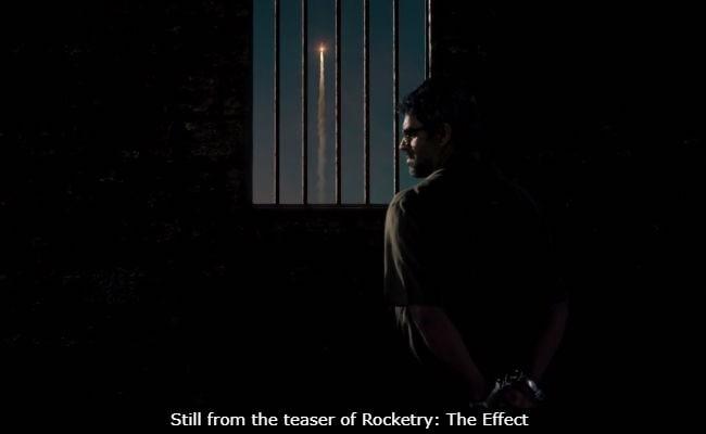 'Madhavan's Rocketry Teaser Is Intriguing,' Says Aamir Khan. Seen Yet?