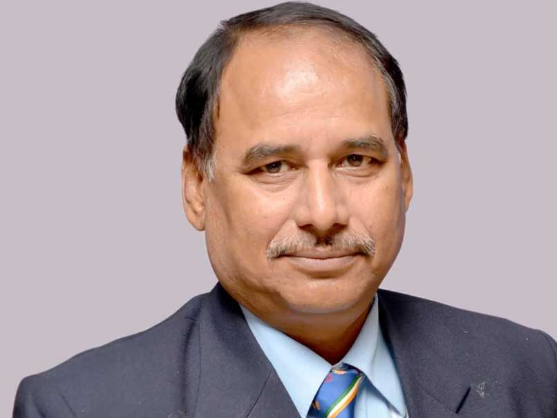 Mohd Mushtaque Ahmad Elected Hockey India President