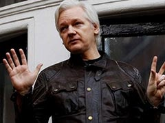Swedish Julian Assange Accuser Urges Prosecution To Reopen Rape Case