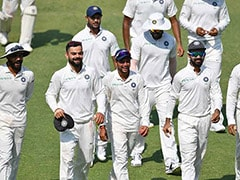 India vs West Indies: Virat Kohli Lauds Team