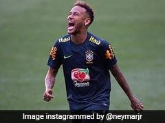 Watch: Neymar