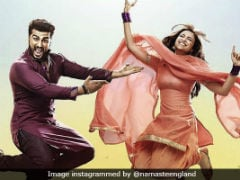 <i>Namaste England</i> Preview: Parineeti Chopra And Arjun Kapoor Are Back With A New Love Story