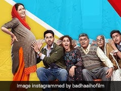 <I>Badhaai Ho</I> Movie Review: Neena Gupta Is Outstanding In A Wonderful Cast