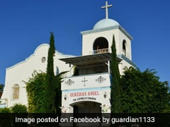 Cops Rush To Church After Reports Of 'Men With Guns'. Instead, They Find...