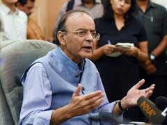 Top Court Rejects Petition Against Arun Jaitley, Fines Lawyer Rs 50,000