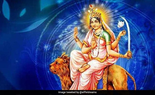 Happy Navratri: How to fast in Navratri, what to include in food, know the difference between fast and fast | navratri mai kya khayein