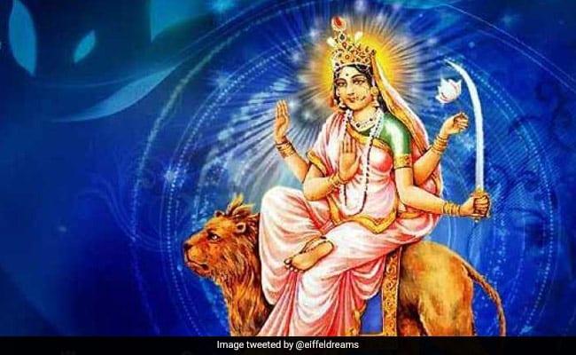 Navratri 2018: मां दुर्गा का छठा रूप है माता कात्यायनी, जानिए कैसे करें कात्यायनी माता की पूजा