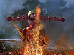 Dussehra 2018: जानिए दशहरा की तिथि, विजय मुहूर्त, महत्व और परंपराओं के बारे में सब कुछ