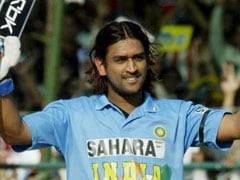 Watch: When MS Dhoni Thrashed Sri Lanka To Register His Highest Score In ODI Cricket