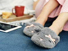 5 Warm And Cozy Slippers For The Winter Months