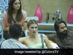 <I>Bigg Boss 12</I>, Day 16, Written Update: Anup Jalota's Decision Leaves Jasleen Matharu Teary Eyed