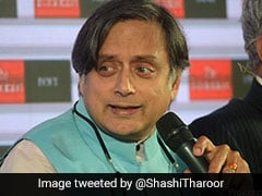 Shashi Tharoor Would've Been Silenced If This Was Pakistan, Says Minister