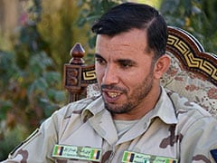 """Controversial Afghan Cop, """"Torturer-in-Chief"""", Killed In Taliban Attack"""