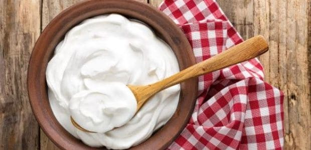 On A Weight loss Spree? Here's How A Bowl Of Protein-Rich Hung Curd May Help�