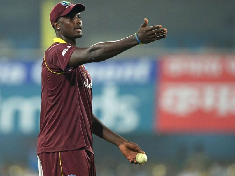 Jason Holder Demands Disciplined Bowling Effort From Windies