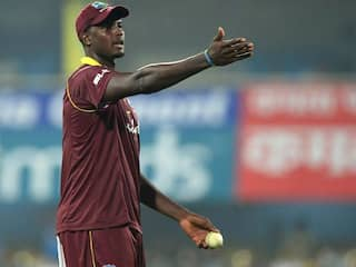 West Indies Announce Contracts, Jason Holder Only One With All-Format Deal