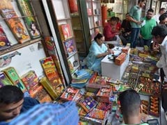 Supreme Court Allows Sale, Use Of Safer Firecrackers With Conditions: Highlights