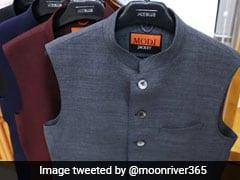 पीएम मोदी ने दक्षिण कोरिया के राष्ट्रपति मून को तोहफे में दी 'मोदी जैकेट'