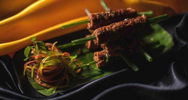 Eid Al-Adha 2019: 7 Delicious Mutton Kabab Recipes To On Bakrid