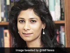Mysore-Born Gita Gopinath Joins IMF As First Woman Chief Economist