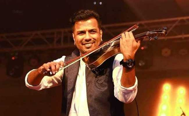 Kerala musician and violinist Balabhaskar passes away