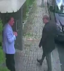 Saudi Used Body Double In Attempt To Coverup Khashoggi Murder, CCTV Shows