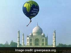 Greenpeace May Halve India Staff After Donations Row
