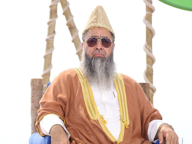 Video : In Cleanliness, Faith Leaders Have A Role To Play: Imam Umar Ahmed Ilyasi
