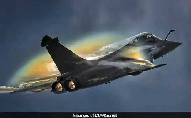 Auditor (CAG) Report On Rafale Flags 'Letter of Comfort' Concern
