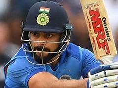IND vs WI 5th ODI: क्या अपने ही इस बेहद बड़े रिकॉर्ड को पीछे छोड़ पाएंगे 'रनमशीन' विराट कोहली!