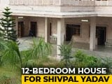Video : Shivpal Yadav Scores Mayawati's Bungalow, Thanks To Yogi Adityanath